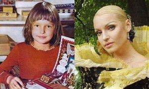 В детстве и молодости, политики и известные люди. Фото. - волочкова
