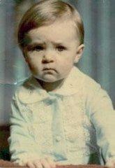 В детстве и молодости, политики и известные люди. Фото. - яна