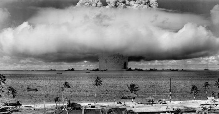 Подборка редких фотографий со всего мира. часть 8 ( 61 фото)