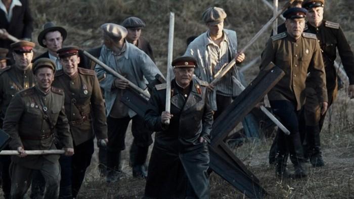 Кассовые сборы самых дорогих российских фильмов.