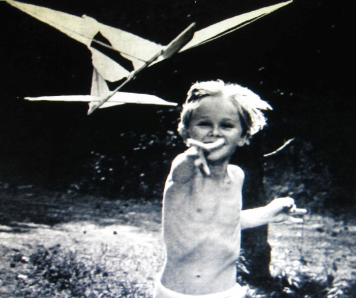 Безмятежное советское прошлое (40 фото)