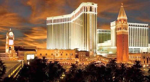 Palazzo Resort Hotel & Casino