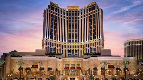 Palazzo Resort Hotel & Casino1
