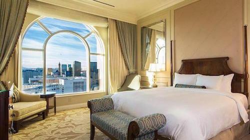 Palazzo Resort Hotel & Casino3