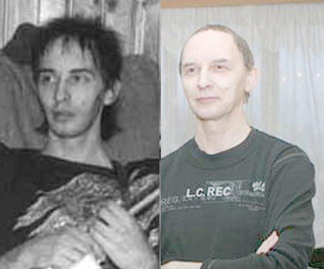 Эдмунд Шклярский (Пикник)