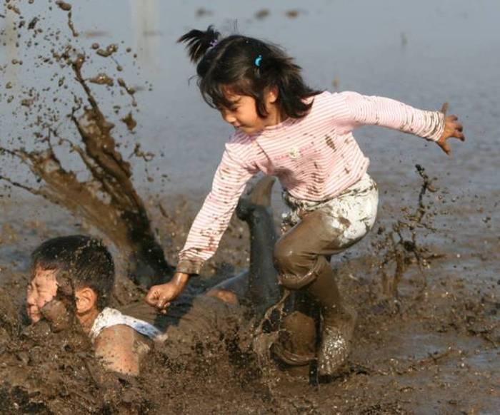 Крутые фотографии, которые получились в нужный момент(58 фото)