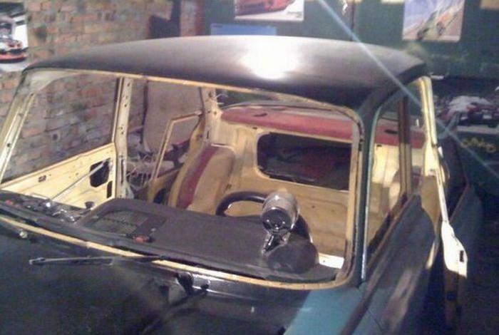 Как превратить свой автомобиль в спорткар (49 фото)