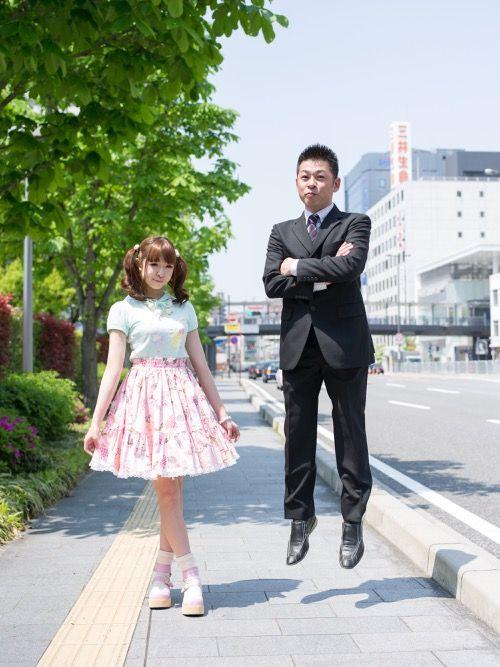 Новая японская мода