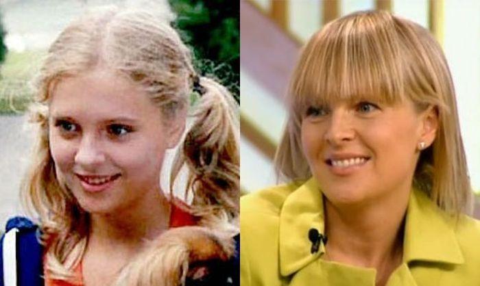 Детские любимые фильмы и их актёры тогда и сейчас (23 фото )