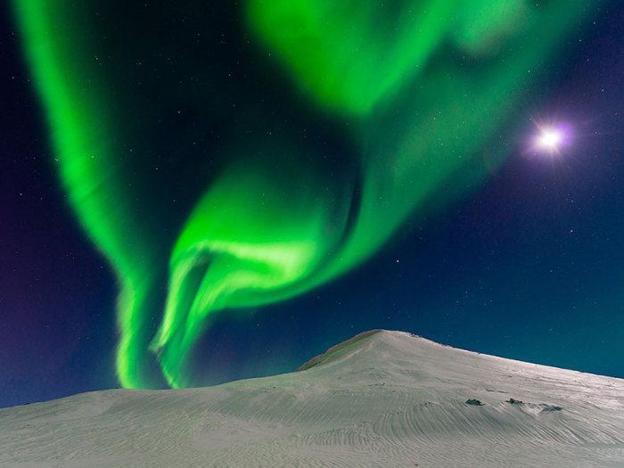 Лучшие фотографии журнала National Geographic 2015 год (20 фото)