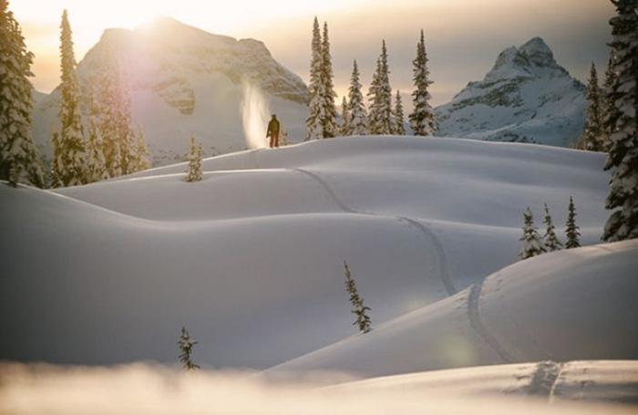 Места, где холоднее всего на нашей земле. ( 10 мест )