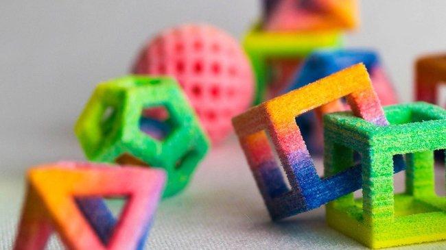 Что можно распечатать на 3D принтере принтер, вещи