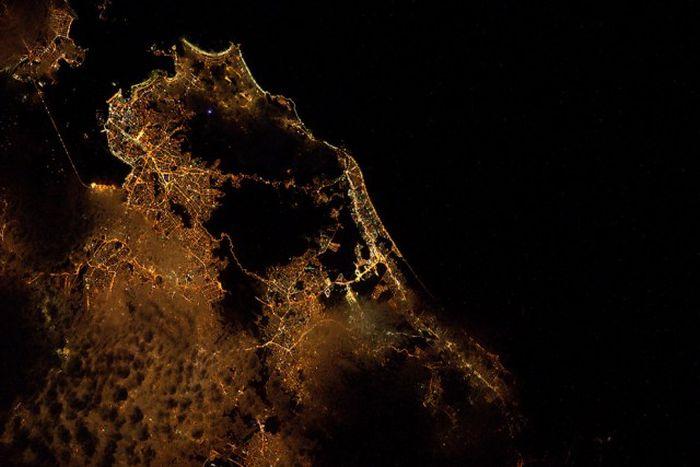 Последние фотографии с МКС (26 фото)