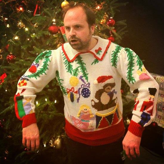 самые уродливые рождественские свитера уродливые новогодние свитера ugly christmas sweaters отвратительные мужики disgusting men