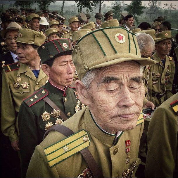 Фотоотчет о путешествии по Северной Корее без цензуры (41 фото)
